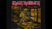 Iron Maiden -- To Tame A Land • (lyrics)