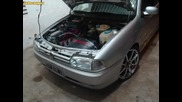 Vw Gol Tsi 1.8 Turbo