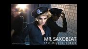 ** Aleksandra Stan - Mr Saxobeet Cd Rip **