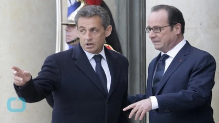 NSA Spied on French Presidents: WikiLeaks