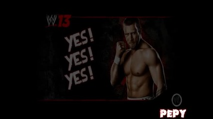 Wwe'13 - Sheamus vs Daniel Bryan | Extreme Rules Match |