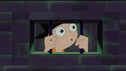 Phineas and.ferb the Movie. part 10