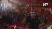 концерт на Don Omar - Vina del mar 2010* / 10