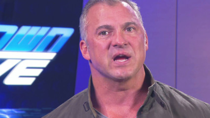 Shane McMahon reacts to The Undertaker's return: SmackDown LIVE, June 25, 2019