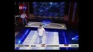 Darko Filipovic - Opomena