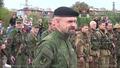 """Военна клетва на Нова Русия. Бригада """"призрак"""" Alex Brain"""