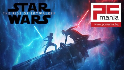Star Wars: The Rise of Skywalker - РС Mania - Ревю