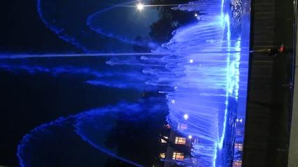 фонтани