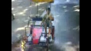 Стожо Се Пребива С Рикша