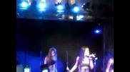 Girlicous - Iou1 live @ Slave Laker