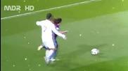 Cristiano Ronaldo - Monster 2012 _ Hd