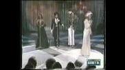 Boney M - Hooray Hooray 1979