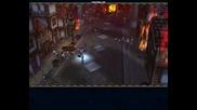 Warcraft 3 Tft и Tenacious D - Kickapoo