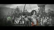 Brave (2012) Kilt