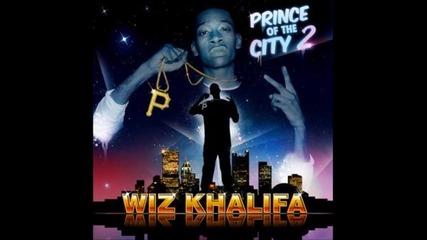 Wiz Khalifa - I Own It Wiz Khalifa (prince Of The City 2)