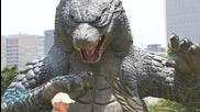 Japan's Toho Chooses Anime Masters to Direct 'Godzilla' Movie
