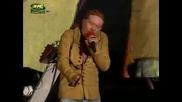 Guns N Roses - Live And Let Die (Live)