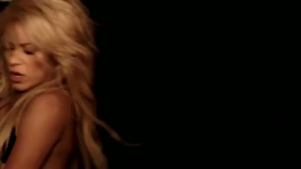 Shakira - Rabiosa ft. Pitbull