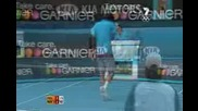 Тенис Класика : Федерер - Бердих