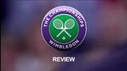 Wimbledon 2013 - Day 10 - Preview!