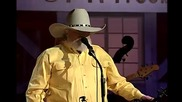 Charlie Daniels Band Devil Went Down to Georgia Grand Ole Opry