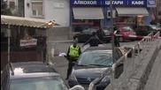 Павел Чернев почина пред ресторант в София