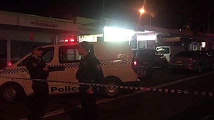 Australia: Man arrested after ramming into police station with car full of gas cylinders