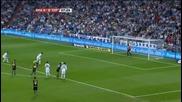 21.09.2010 Реал Мадрид 1 - 0 Еспаньол гол от дузпа на Кристиано Роналдо