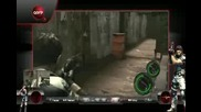 Resident Evil 5 Qore February 2009 Episode (hq)