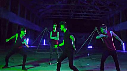 Marin - Za Lude Ima Provoda Official Video