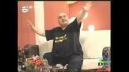 Фънки пее Детелини и танцува балет:Господари на ефира 07.04.2008 *HQ*