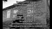 Eminem - Asshole feat. Skylar Grey ( Lyrics ) ( Mmlp2 )