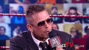 "The Miz & John Morrison welcome Maryse back on ""Miz TV"": Raw, April 12, 2021"