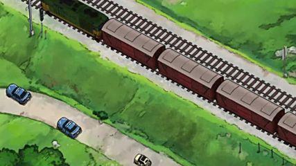 Lupin Iii (2015) Episode 26 (ova)