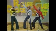The Goodies - Funky Gibbon 1975