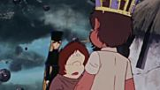 Galaxy Express 999 Ep 41 eng sub