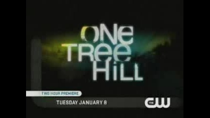 One Tree Hill Nathan Promo