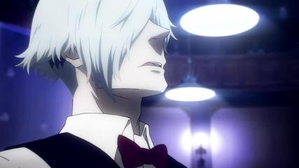 Death Parade Episode 9 Eng Subs [576p]