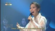 Невероятно! So Hyang (소향) - Arirang Alone (홀로 아리랑)