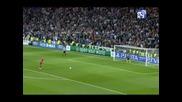 Реал Мадрид - Байерн Мюнхен - Полуфинал - След продължения и дузпи 3:4 25.04.2012 Ш Л