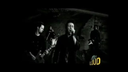 papa Roach - Live This Down Musicvideo