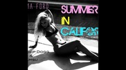 *2014* Paloma Ford ft. Snoop Dogg & Iamsu! - Summer in California
