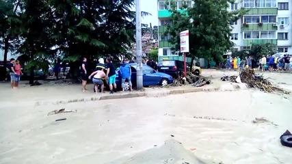 Аспарухово Варна 19-06-2014