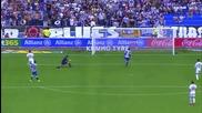 Депортиво ла Коруня - Реал Мадрид 2:8 20.09.2014