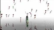 * на 2010 * Nari & Milani vs Cristian Marchi feat Max C - Let It Rain * High Qualiy * 720 p
