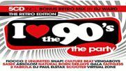 Dj Ward pres I love the 90s