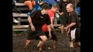 Блатен футбол – мръсна игра