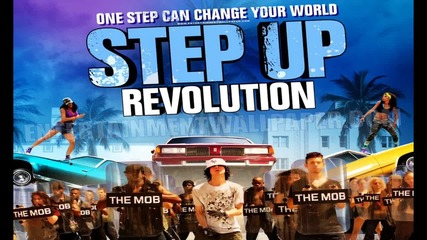 Stellamara - Притури се планината ( Nit Grit Remix )( Step Up 4 Revolution Soundtrack ) /dubstep/