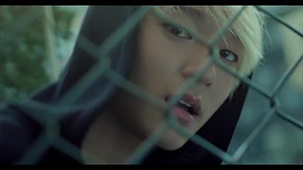 {бг Превод} Teen Top - I Wanna Love *hd*