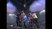 WWF Smackdown! 2001 - Легендарният TLC Мач